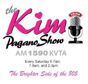 Dr. Ivy Ge interview on the Kim Pagano show