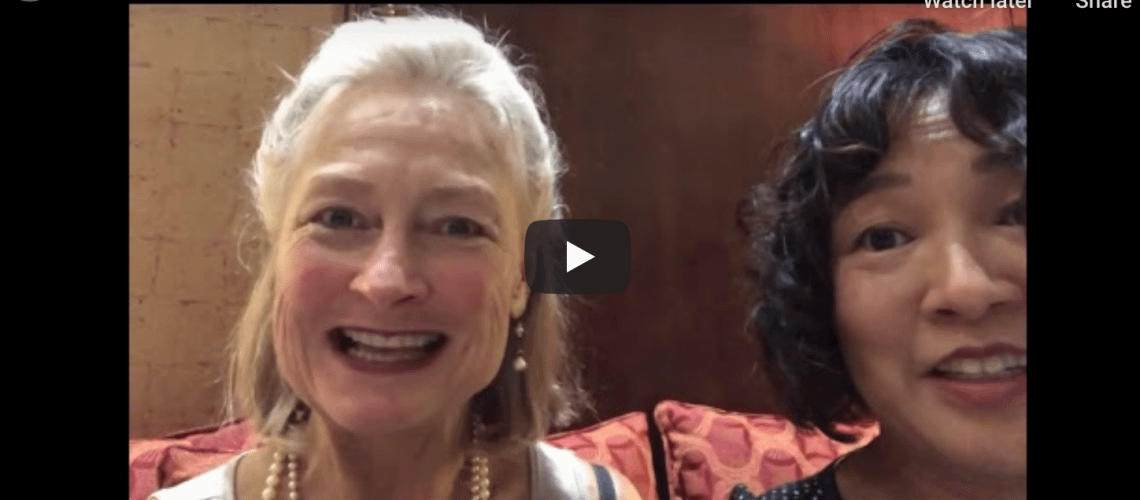 Four universal rules of optimal health - video interview