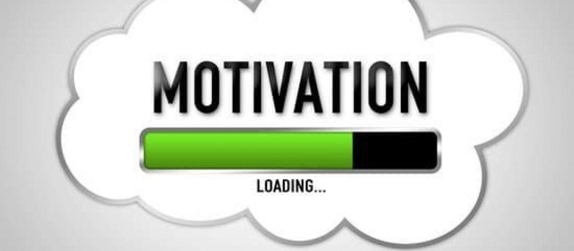 Motivation index bar