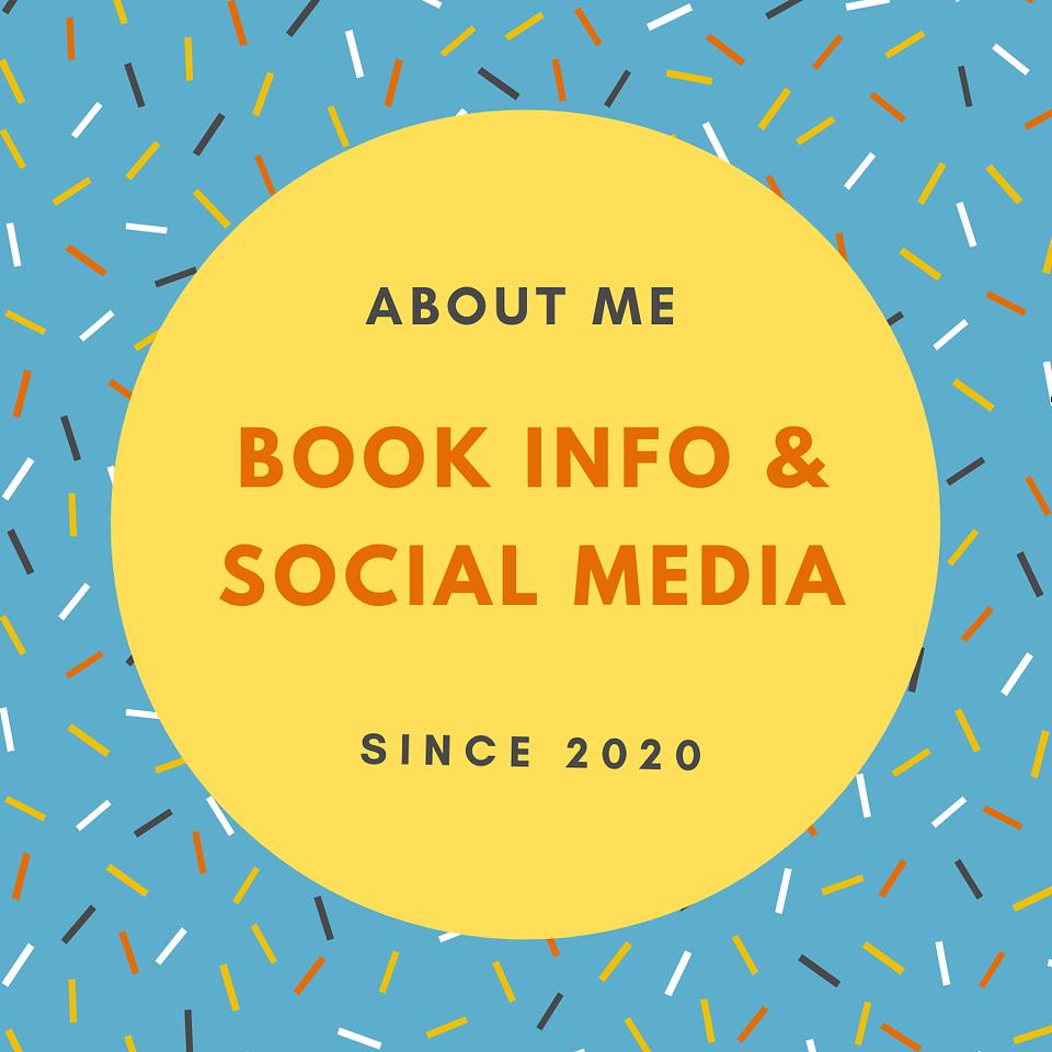 Dr. Ivy Ge's book info & social media