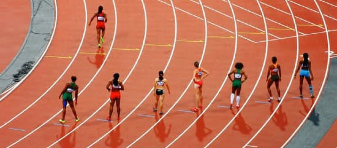 What I Learned from Being the Worst Runner in a Race - Dr. Ivy Ge