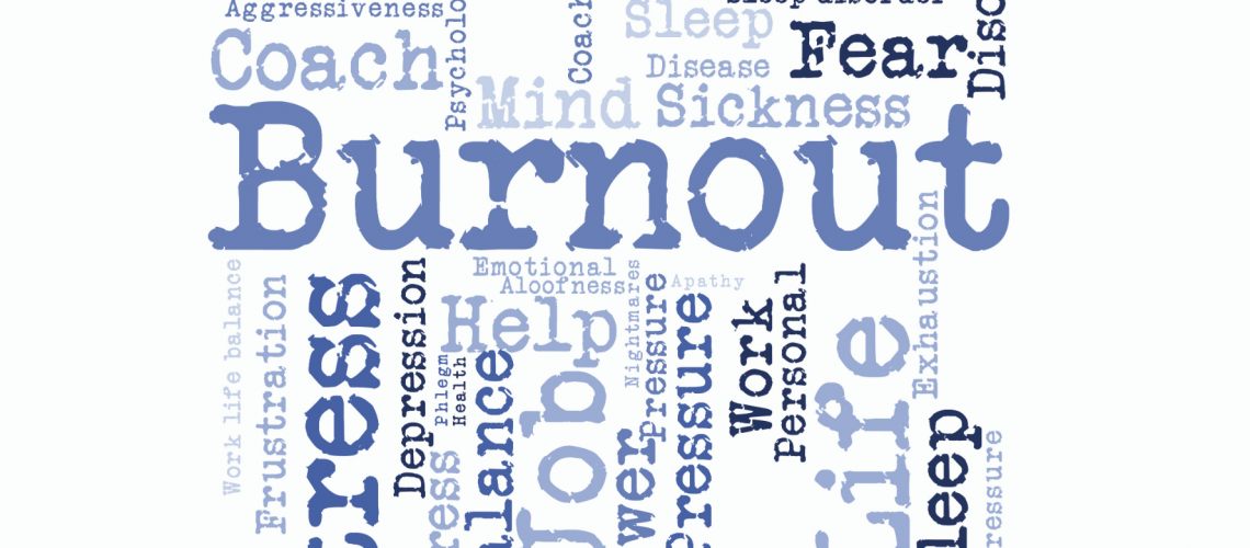 The Pandemic First Aid to the Burnout Moms - Dr. Ivy Ge's mini-post series.