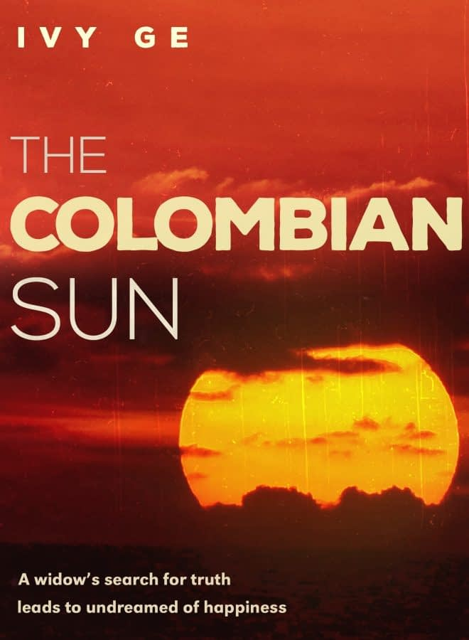 The Colombian Sun promotional cover 2019
