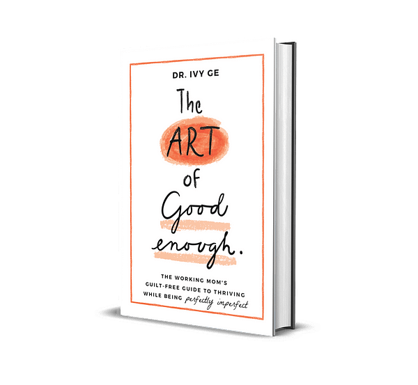 The Art of Good Enough book image