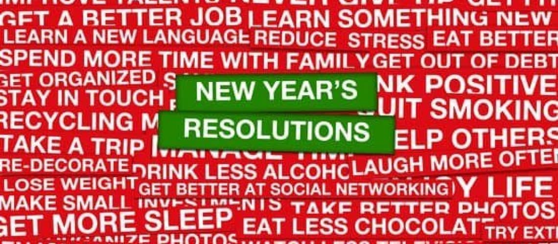 My New Year Resolution Experiment & Super Hacks -Dr. Ivy Ge