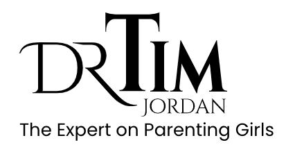 "Dr. Tim Jordan podcast interview of Dr. Ivy Ge on slaying the ""perfect wife, mother, and woman"" standard."
